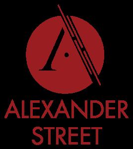 Alexander_Street_Press_logo_-_name_under_-_low_resolution